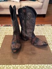 Ariat Womens Western Boots