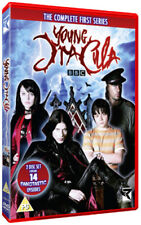 Young Dracula: Series 1 DVD (2012) Keith-Lee Castle ***NEW***