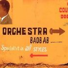 ORCHESTRA BAOBAB - SPECIALIST IN ALL STYLES CD NEU