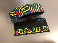 Fantasy Zox Strap Reversible Wristband Paper Card NEW Bracelet Dr Seuss Quote