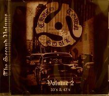 CHUCO TOWN SOUL - Volume 2 - 25 VA Tracks