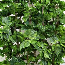 Artificial Plants 12PCS Plant Home For Decoration Wedding Vine Faux