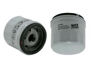 Wix Filters Auto Trans Filter 57701