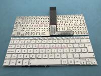 For ASUS F200CA F200LA F200MA X200CA X200LA X200L X200M Spanish Keyboard White