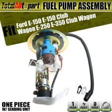 Gas Fuel Pump for Ford E-150 Club Wagon E-250 E-350 E-450 Super Duty 2004-2008