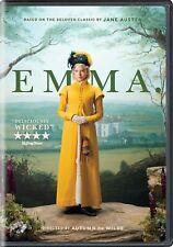 Emma DVD - Brand New!
