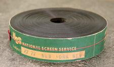 NEW YORK, NEW YORK Martin Scorsese 35mm MOVIE TRAILER Minnelli ROBERT DeNIRO