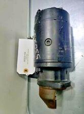 Bosch Starter 12V 9T CW 0001115035 with Solenoid OEM