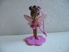 FIGURINE FÉE WINX CLUB mc Mac Do 2008 HAPPY MEAL fairy FIGURE  F73
