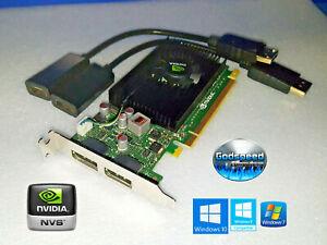 Dell Optiplex 3010 3020 7010 7020 9010 9020 SFF Video Card with Dual HDMI
