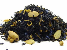 100g Nougat-Pflaume Schwarztee aromatisiert