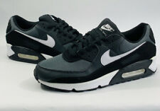 Nike Air Max 90 Iron Grey White Black Smoke Grey Men's Size 11.5 CN8490-002