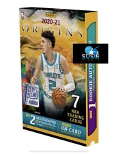 Boston Celtics! 20/21 Panini Origins Basketball FOTL Mixer 3x Break