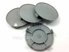 Wheel Center Hub Centre Caps Set 4 teilig 68mm/65mm Audi BMW Mercedes VW Porsche