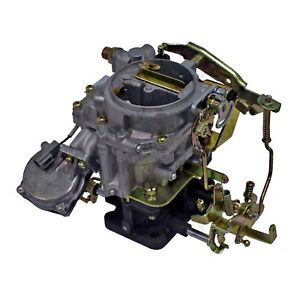 Carburetor For Toyota Land Cruiser 2F 4230cc 4.2L 3.4L FJ40 1969 to 1987 (520)