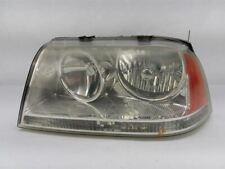 2003 - 2005 Lincoln Aviator Driver Xenon HID Headlight Lamp Lens 2C5413006AD