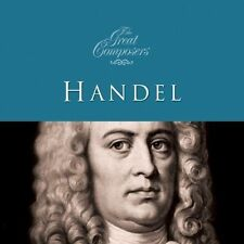 GREAT COMPOSERS, THE - HANDEL NEW DVD