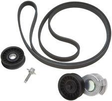 Serpentine Belt Drive Component Kit   Gates   38379K