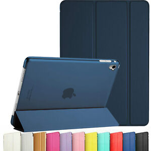 Magnetic Smart Case for Apple iPad Pro 9.7 (2016) A1674 A1675 A1673