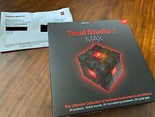 IK Total Studio 2 MAX *USB* Crossgrade