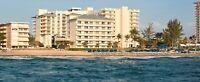 Wyndham Royal Vista Resort, Pompano Beach, FL - 1 BR - Apr 19 - 23 (4 NTS)
