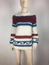 Handmade Regular Size 100% Wool Vintage Clothing for Women