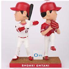Los Angeles Angels Shohei Ohtani Double Bobblehead SGA 7/12/18 IN HAND