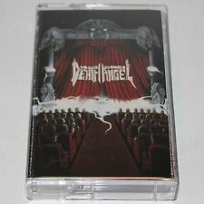 Death Angel Cassette Tape Act III Thrash Heavy Metal Geffen M5G 24280