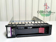 "Genuine HP 376595-001 Drive Bay Caddies 3.5"" HDD Hot-Swap Bracket ProLiant ML350"