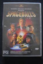 Spaceballs (DVD, 2003)