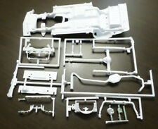 1977 Pontiac Firebird Trans Am 1/25 frame chassis axle rear end exhaust model