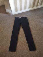 Mens jeans new with tags. 34 waist slim fit.
