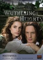 Wuthering Heights (Masterpiece) [New DVD] Dolby, Widescreen
