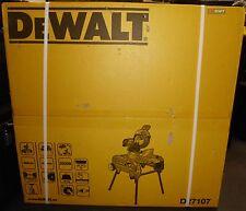 DEWALT D27107XPS 230V 305mm Gehrungssagen