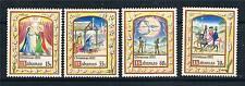 Bahamas 1992 Christmas SG 947/50 MNH