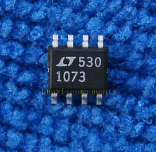 5pcs LT1073CS8 Micropower DC-DC Converter Ajustable