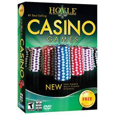 Encore Hoyle Casino 2009