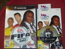 FIFA FOOTBALL 2003 GC GAMECUBE PAL