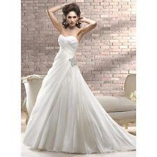 Maggie Sottero Kailani A-line Wedding Dress