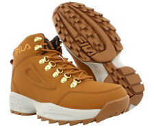 Fila Unknown Territory Mens Shoes Size 11, Color: Wheat