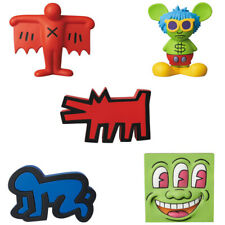 """Keith Haring VCD 2.75"""" Mini Figure (1) One Blind Box by MEDICOM Toy (NEW)"""