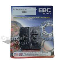 EBC Brake pad front rear R100 R90 R80 R75 R60 R50 Airheads ATE Caliper