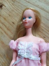 BARBIE DOLL STEFFIE FACED KELLEY PJ TRACY WHITNEY 70TH PALE EARLY PLASTIC BODY 1