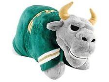 """South Florida Bulls Large 18"""" Mascot Pillow Pet - NCAA"""