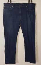 Mens Lewis Jeans 511 Size W38 L30