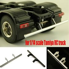 For Tamiya 1//14 Tractor 56319 56330 RC Truck Replace Metal Taillight Spare Part