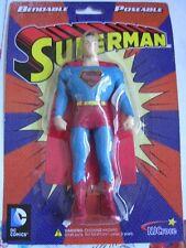 DC COMICS SUPERMAN SNODABILE 15 CM NJCROCE