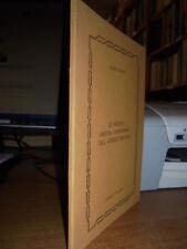 Il Nuovo << Mito >> Germanico del << Terzo Regno >>. Julius Evola 1981