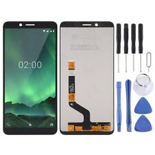 For Nokia C2 LCD Replacement Display Digitizer Touch Screen Assembly Black Tools