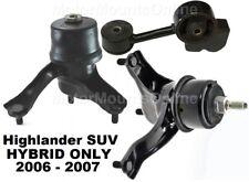 9L0225 Torque fits non-HYBRID V6 SUV FWD Toyota Highlander 2001-2007 3.0L 3.3L